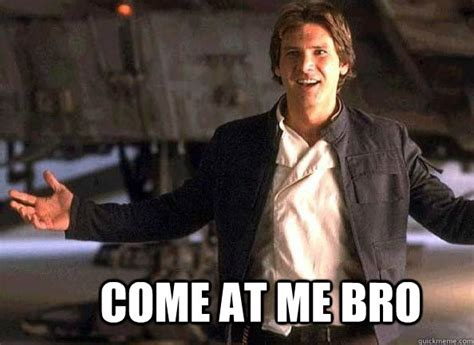 Han Solo Meme - how to scrape historical draft kings data in under 20