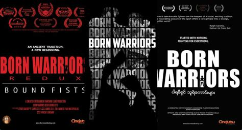 Born Warriors Documentary | born warriors documentary project martial arts action