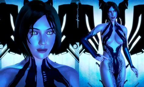 cortana will you boys studios these videos hs request cortana from halo 4 character mod updated
