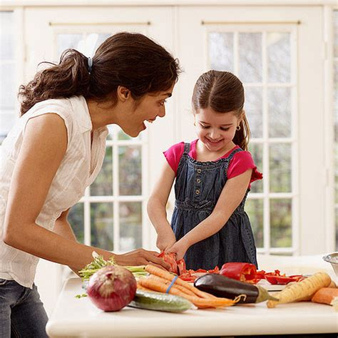 Family Step In To Save Bingeing From Self by Teach Your To Cook 5 Tips To Get You Started