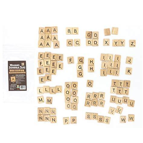 what letters come in a scrabble set scrabble tiles letter complete set 100 letter a z alphabet