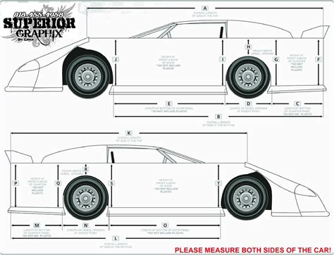 graphics for pavement late model graphics www graphicsbuzz