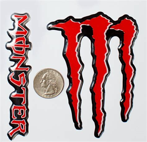 Monster Energy Sticker Rot by 14 Best Images About Monster Energy Racing Decals On
