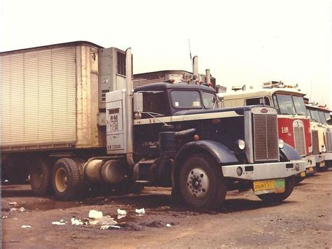 patterson truck stop 17 best images about peterbilt needle nose on