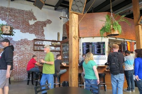 baileys tap room オレゴン州ポートランド bailey s taproom でビールを飲んできた 毎日ビール jp