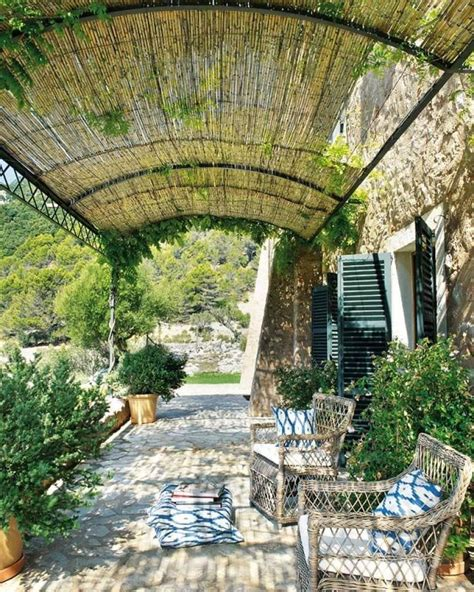 Sun Canopy For Garden 19 Ideas For Your New Shade Structure
