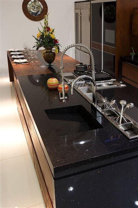 le cucine piã 50 bancadas silestone para cozinhas e banheiros