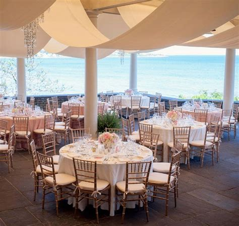 Attractive Wedding Venues In Ri #1: The chanler newport
