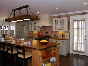 Country Kitchen Light Rustic Kitchen Island Lighting Memes