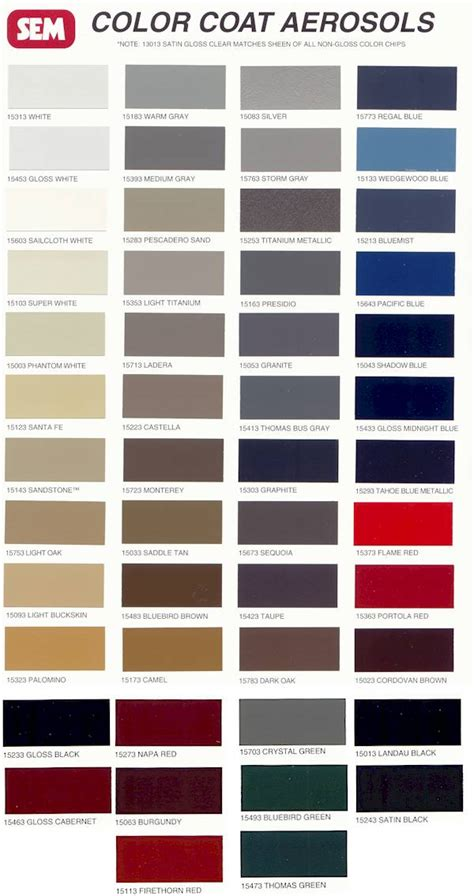 Sem Interior Dye by Vinyl Paint For Automotive And Marine Vinyl Sem Colorcoat