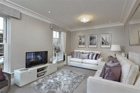 vogue showhomes stunning show home interior design
