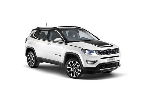 New Jeep Compass All New Jeep Compass Gets A Mopar Touch With Exclusive