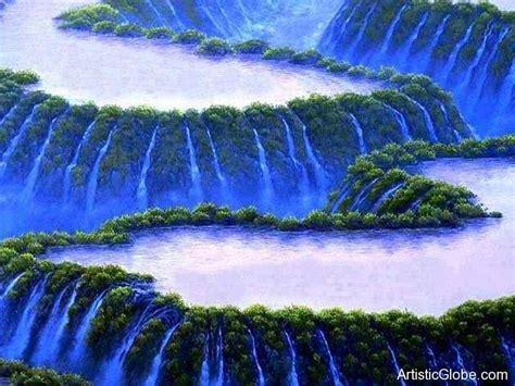 most beautiful waterfalls world s most beautiful waterfalls most beautiful