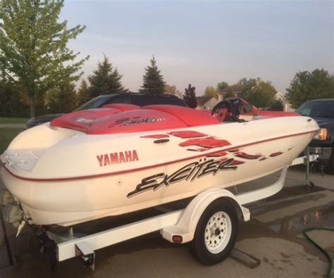 boats for sale in the up michigan yamaha power boats for sale in michigan used yamaha