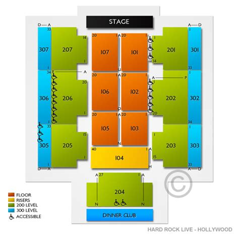 rock live seating map rock live tickets rock live