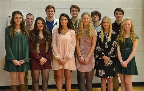 the homecoming court and the history of homecoming the madisonian