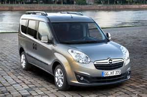 Opel Combo Tour 2016 Opel Combo B Tour Pictures Information And Specs