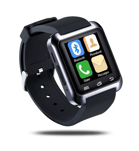 bluetooth smart watch u80 bluetooth smart watch u80 rubber band smartwatch