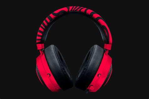 Earphone Razer Kraken Pro V2 the pewdiepie headset razer kraken pro v2