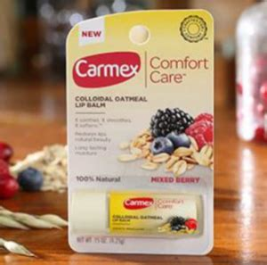 Comfort Care Only by Walgreens Carmex Comfort Care Lip Balm Only 54