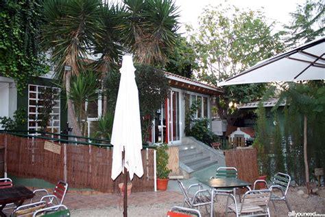 la casa verde hostel la casa verde en murcia terraza bar all you