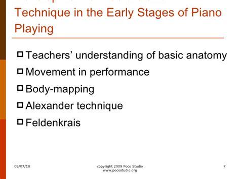 Poco Piano Lesson For Children poco piano for children series a preview