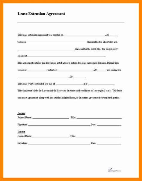 sle vacation rental agreement best resumes