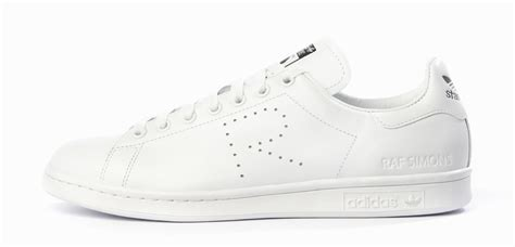 beat up raf simons x adidas stan smiths cost 455 sole collector