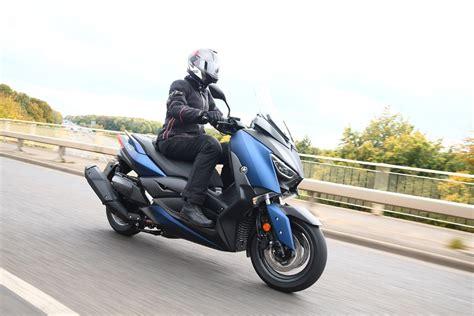 Tshirt Yamaha Xmax 400 yamaha xmax 400 a maxi scooter without a maxi price tag