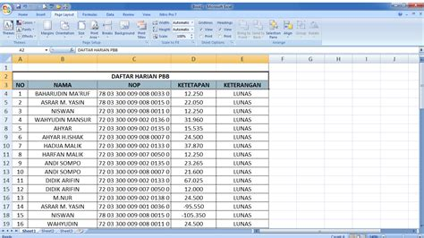membuat ukuran tabel html membuat layout dengan tabel html cara membuat tabel di mic
