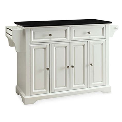 big lots kitchen island granite top 4 door white kitchen cart big lots