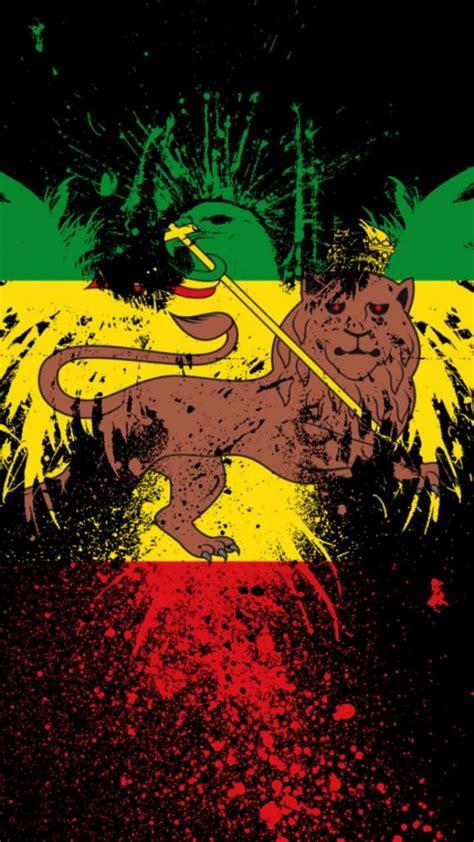 rasta babylon lions ethiopia black background rastafari wallpaper