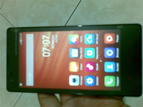 Iring Logo Xiaomi Dapat Di Gunakan Di Segala Jenis Gadget smartphone xiaomi redmi 1s anak baru ngeblog