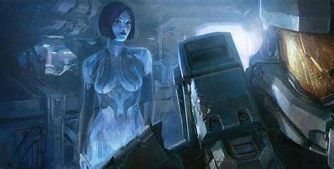 cortana what color is the sky halo 4 is a beautiful tragic love story