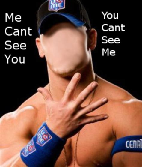 Cant See You Cant Hear You But You 1 3 Hoon Ko Segel me cant see you you cant see me your meme