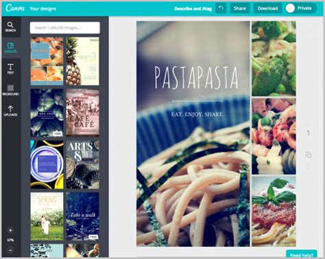 canva ppt maker 23 free brochure maker tools to create your own brochure