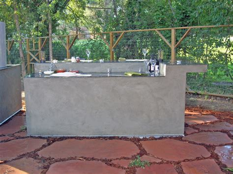 how to build a outdoor kitchen island 50 eclectic outdoor kitchen ideas home ideas