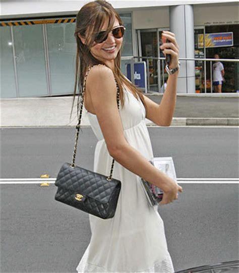 Maxi White Miranda chanel 2 55 classic flap bag pics lollipuff