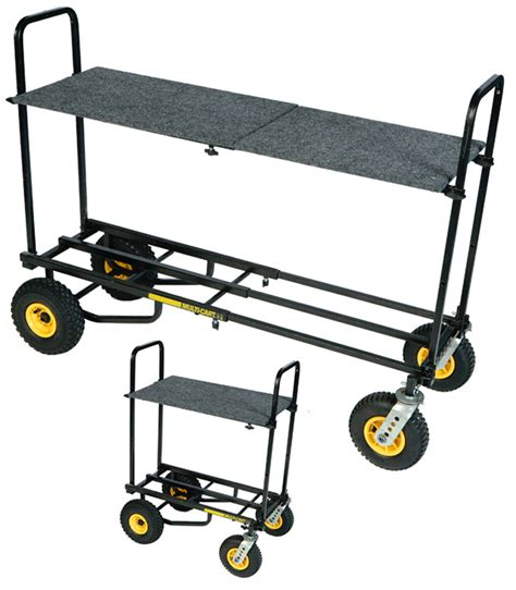 Multi Shelf Cart by Rocknroller Multi Cart Rsh6 Shelf Kit For R6