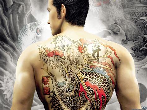 yakuza tattoo cos dos goytacazes fim de preconceito contra tatuagens pode chegar com