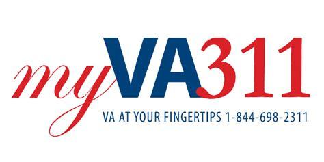 va national service help desk va is introducing 1 844 myva311 1 844 698 2311 as a 24 7