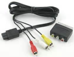 Kabel Av Multi Out Ps2 ps3 multi av kabel av kabel multi ps3 hifi forum de