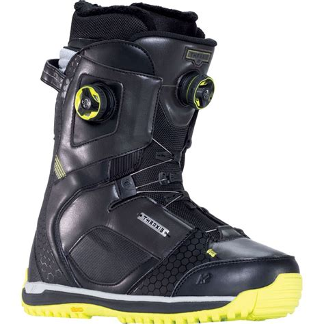k2 boots k2 snowboards thraxis boa snowboard boot s