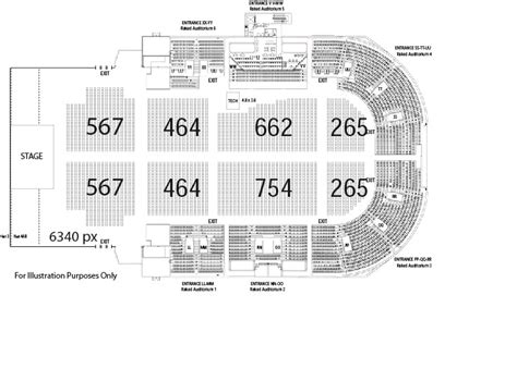 concert hall floor plan concerts durban icc events and entertainment venue