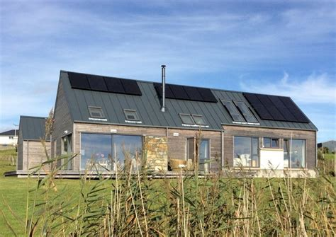 Luxury Cottages Isle Of Lewis by Lewis Longhouse Self Catering Luxury