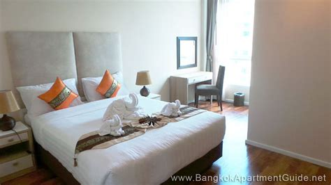 appartment guid gm serviced apartment bangkok apartment guide