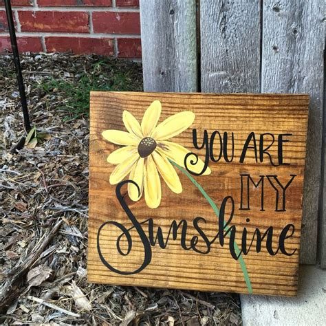 painting pallet tips and ideas 28 images 25 b 228 sta sunflower paintings id 233 erna p 229 28 best 25 painted wooden signs bloom where you are