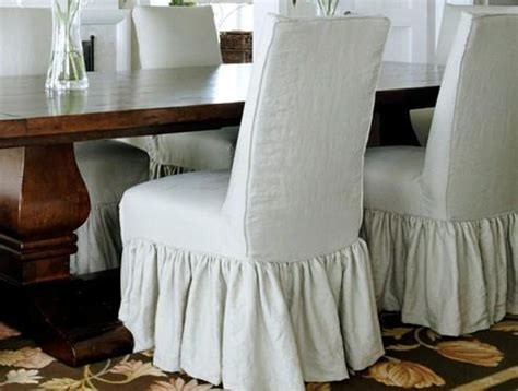 slipcovers for parsons chairs linen slipcovers parsons chairs chairs seating