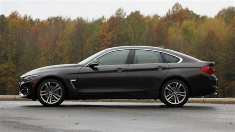 Bmw 430i Coupe Review by 2018 Bmw 430i Gran Coupe Review Photo
