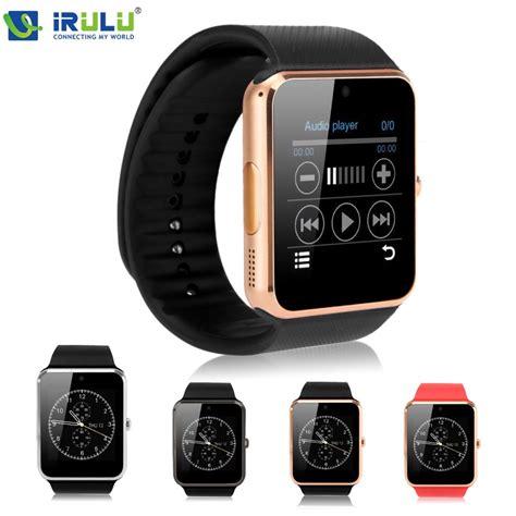 Smartwatch Gt08 Black Smart Smartwatch U10 harga smartwatch jual smartwatch gt08 u10 black gold ada